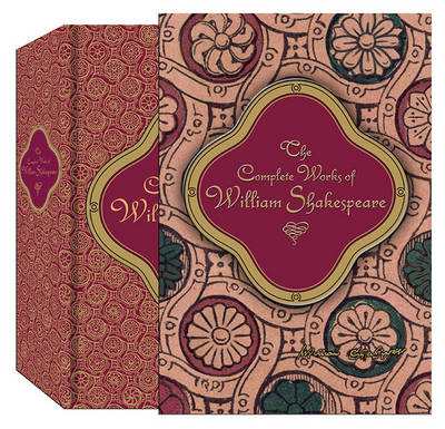 Complete Works of William Shakespeare (Hardback)