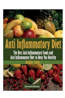 Anti Inflammatory Diet [Second Edition] (Paperback)