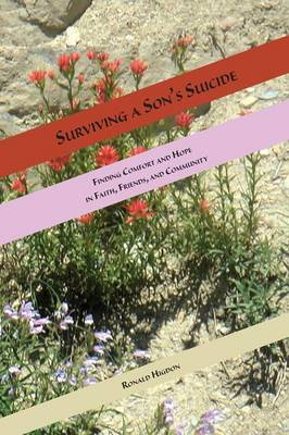 Surviving a Son's Suicide: Finding Comfort and Hope in Faith, Friends, and Community (Paperback)