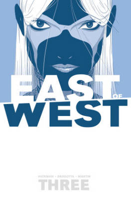East of West: There is No Us Volume 3 (Paperback)