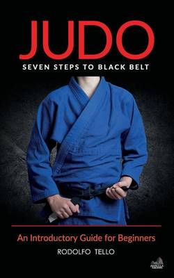 Cover Judo: Seven Steps to Black Belt  (Paperback)