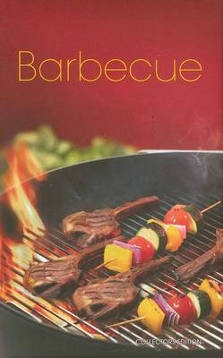 Barbecue - Collectors Edition (Hardback)
