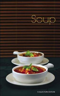 Soup: The Collector's Edition (Hardback)