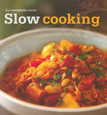 Slow Cooking - The Complete Series (Paperback)