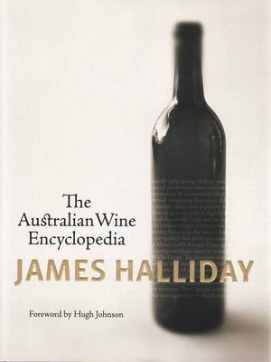 The Australian Wine Encyclopedia (Hardback)