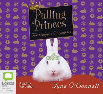 Pulling Princes 2005 - Calypso Chronicles (CD-Audio)