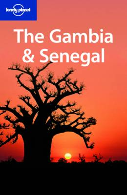 The Gambia and Senegal - Lonely Planet Multi Country Guides (Paperback)