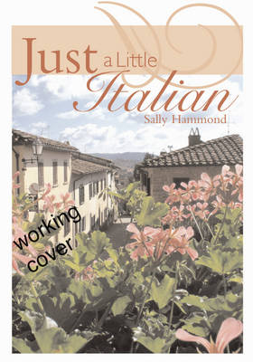Just a Little Italian (Paperback)