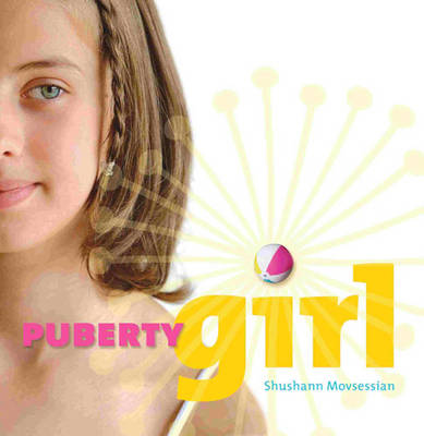 Puberty Girl (Paperback)