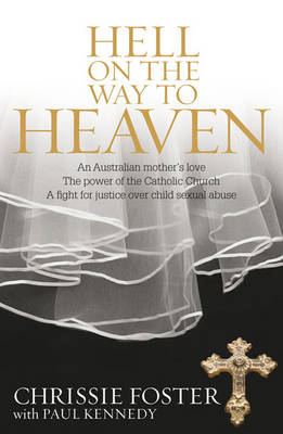 Hell on the Way to Heaven (Paperback)