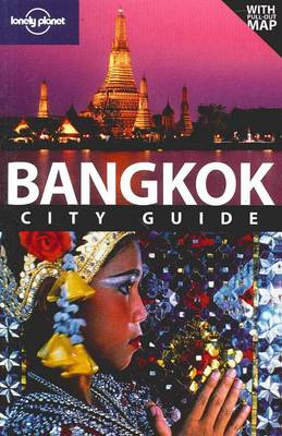 Bangkok - Lonely Planet City Guides (Paperback)