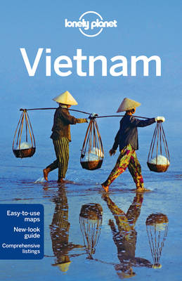 Lonely Planet Vietnam - Travel Guide (Paperback)