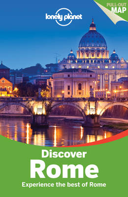 Lonely Planet Discover Rome - Travel Guide (Paperback)