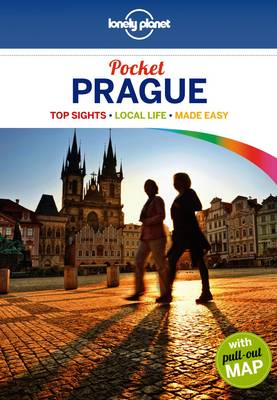 Lonely Planet Pocket Prague - Travel Guide (Paperback)