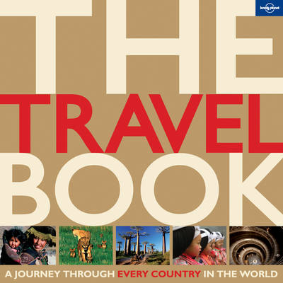 The Travel Book Mini: A Journey Through Every Country in the World (Hardback)