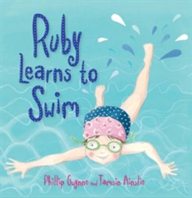 Ruby Learns to Swim (Hardback)