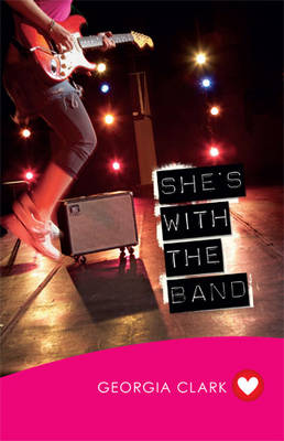 She's with the Band (Paperback)