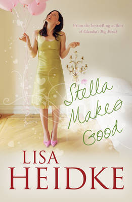 Stella Makes Good (Paperback)