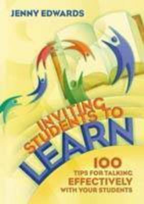 Inviting Students to Learn (Paperback)