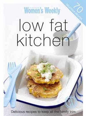 Low Fat Kitchen - The Australian Women's Weekly Minis (Paperback)