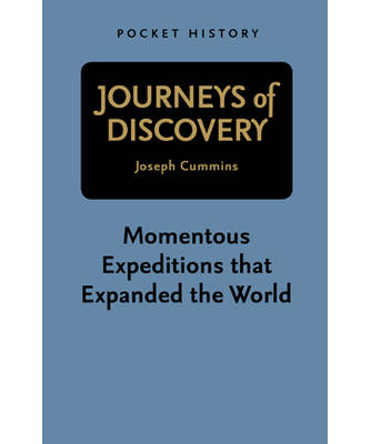 Journeys of Discovery - Pocket History (Paperback)