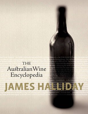 The Australian Wine Encyclopedia (Paperback)