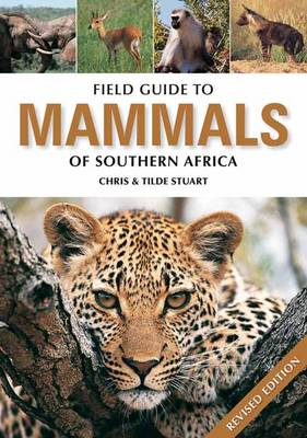 Field Guide to Mammals of Southern Africa (Paperback)