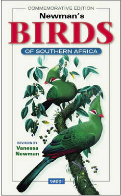 Newman's Birds of Southern Africa (Paperback)