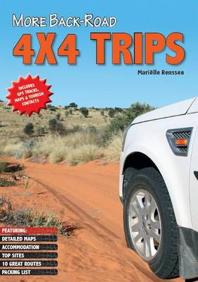 More Back Road 4x4 Trips (Paperback)
