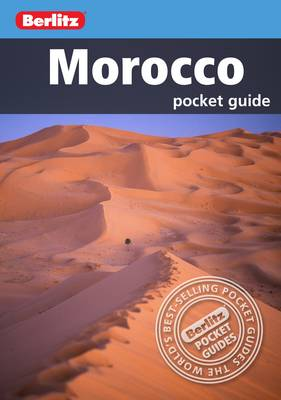 Berlitz: Morocco Pocket Guide - Berlitz Pocket Guides (Paperback)