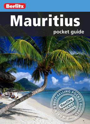 Berlitz: Mauritius Pocket Guide - Berlitz Pocket Guides (Paperback)