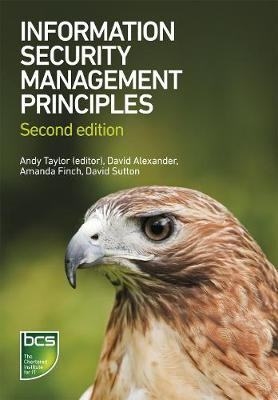 Information Security Management Principles (Paperback)