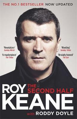 The Second Half (Paperback)