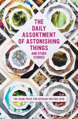 The Daily Assortment of Marvelous Things and Other Stories: The Caine Prize for African Writing 2016 (Paperback)