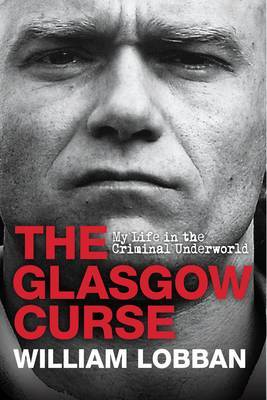 The Glasgow Curse (Paperback)