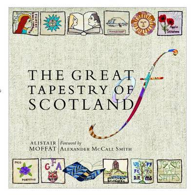 The Great Tapestry of Scotland (Hardback)