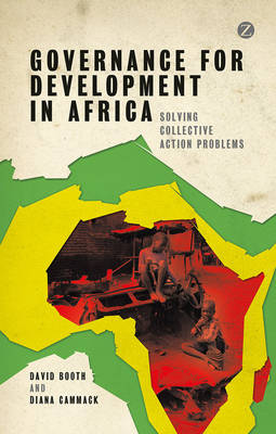 Governance for Development in Africa: Solving Collective Action Problems (Paperback)