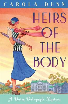 Heirs of the Body - Daisy Dalrymple 39 (Paperback)