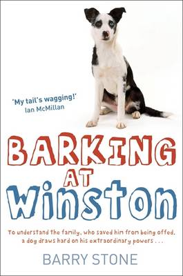 Barking at Winston (Paperback)