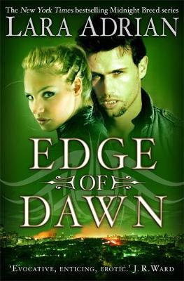 Edge of Dawn - Midnight Breed 11 (Paperback)