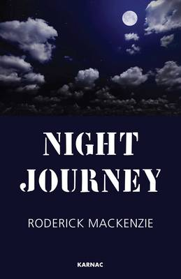 Night Journey - The Karnac Library (Paperback)