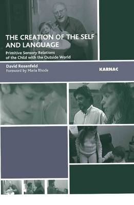 The Creation of the Self and Language: Primitive Sensory Relations of the Child with the Outside World (Paperback)