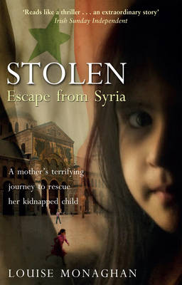 Stolen: Escape from Syria (Paperback)