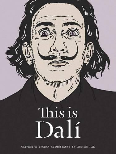 This is Dali - This is (Hardback)