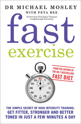 Fast Exercise (Paperback)