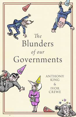 The Blunders of Our Governments (Hardback)
