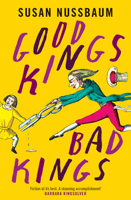 Good Kings, Bad Kings (Paperback)