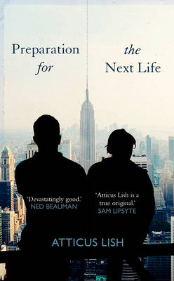 Preparation for the Next Life (Paperback)