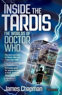Inside the Tardis: The Worlds of Doctor Who (Paperback)