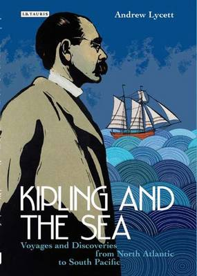 Kipling and the Sea (Hardback)
